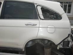 Задняя часть автомобиля. Honda CR-V, RE3, RE4