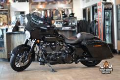 Harley-Davidson Street Glide Special FLHXS. 1 745куб. см., исправен, птс, без пробега