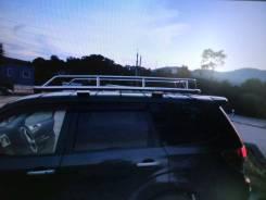 Багажники. Subaru Forester, SH5