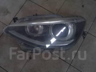 Фара. BMW 1-Series, F20, F21