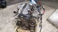 Двигатель в сборе. Toyota Mark II, JZX100 Toyota Cresta, JZX100 Toyota Chaser, JZX100 Двигатель 1JZGTE