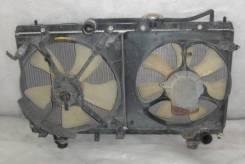Радиатор охлаждения Toyota Carina