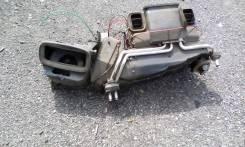 Печка. Mercedes-Benz C-Class, W202, S202 Двигатель M111E18