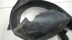 Защита крыла пластмассовая (подкрылок) Skoda SuperB 2001-2008, правая передняя