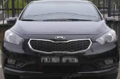 Накладка на фару. Kia Cerato, YD Двигатели: G4FG, G4NA