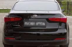 Накладка на стоп-сигнал. Kia Cerato, YD Двигатели: G4FG, G4NA