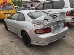 Задняя часть автомобиля. Toyota Celica, ST202, ST202C, ST203