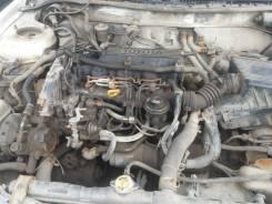 Двигатель в сборе. Toyota Corolla, CE95 Двигатели: 2C, 2CE, 2CIII