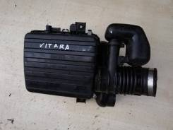 Корпус воздушного фильтра. Suzuki Grand Vitara, 3TD62, FTB03, FTD32, GT, TL52 Двигатели: G16B, H25A, H25Y, J20A, RFM