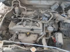 Продам двигатель QG15DE 4WD Nissan Sunny FNB15