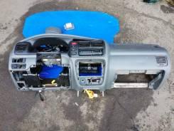 Панель приборов. Suzuki Grand Vitara, 3TD62, FTB03, FTD32, GT, TL52 Двигатели: G16B, H25A, H25Y, J20A, RFM