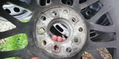 """Bridgestone. 6.5x15"""", 5x100.00, 5x114.30, ET48, ЦО 70,0мм."""