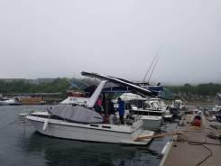 Морские прогулки, рыбалка. 8 человек, 50км/ч