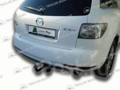 Фаркоп. Lexus RX300 Mazda CX-7, ER, ER3P, ER19 Двигатели: R2AA, L5VE, L3VDT