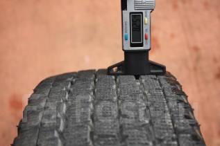 Bridgestone Blizzak Revo 696. Зимние, без шипов, 2010 год, 10%, 4 шт