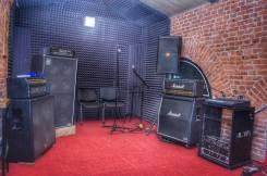Репетиционная база, центр Владивостока