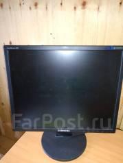 "Samsung. 18"", технология ЖК (LCD)"