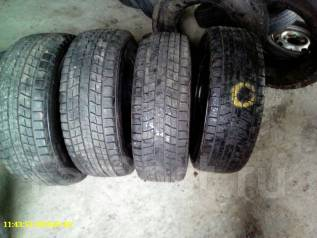 Dunlop Winter Maxx SJ8. Всесезонные, 2013 год, 5%, 4 шт