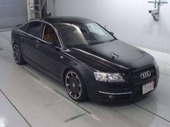 Двигатель в сборе. Audi A6, 4F2/C6, 4F5/C6 Двигатель BDW