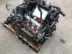 Двигатель в сборе. Audi Quattro Audi A6, 4F2, 4F2/C6, 4F5, 4F5/C6 Двигатель AUK. Под заказ