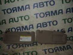 Козырек солнцезащитный. Toyota Premio, ZRT260