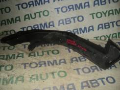 Защита горловины топливного бака. Toyota Premio, ZRT260 Toyota Allion, ZRT260
