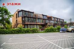 3-комнатная, улица Садгородская 13в. Садгород, агентство, 150кв.м. Дом снаружи