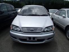 Toyota Ipsum. SXM10, 3S FE