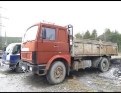 МАЗ 53371. Продам грузовик бортовой, 11 150куб. см., 8 000кг.