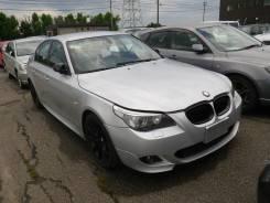 BMW 5-Series. WBANA52020B574839, M54B25