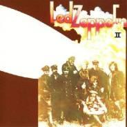 Led Zeppelin: Led Zeppelin II - Deluxe Edition Doppel [2Vinyl /фирм. ]