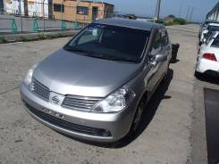 Nissan Tiida Latio. SNC11, HR15