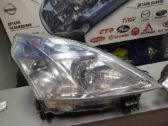 Фара. Nissan Teana, J32, J32R, J32Z Двигатели: QR25DE, VQ25DE, VQ35DE