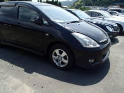 Toyota Wish. ZNE10388038, 1ZZFE