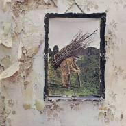 Led Zeppelin: LED Zeppelin IV - [Vinyl /фирм. ] Англия.