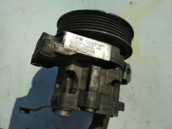 Гидроусилитель руля. BMW 7-Series, E65, E66 Двигатель N62B44