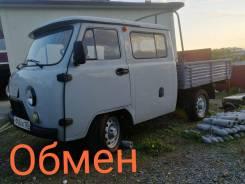 УАЗ 39094 Фермер. Продам хороший грузовичек, 2 700куб. см., 1 500кг.