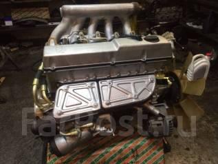 Двигатель в сборе. SsangYong Korando SsangYong Istana SsangYong Rexton SsangYong Musso Двигатели: D20DTF, OM662, D20DTR, D27DT, D27DTP, G32D, OM602