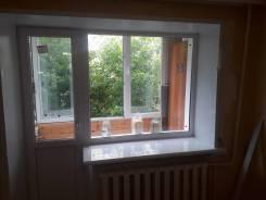 Балконы. Пластиковые окна