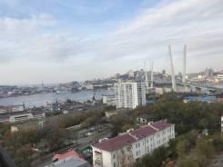 Комната, улица Пихтовая 26г. Чуркин, 36,0кв.м. Вид из окна днем