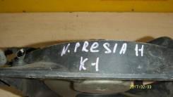 Диффузор радиатора Nissan Presea