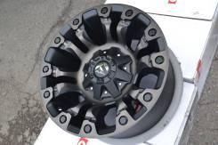 "Fuel Vapor. 9.0x18"", 5x139.70, 5x150.00, ET20, ЦО 110,3мм."