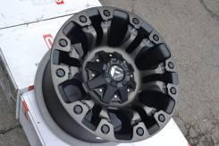 "Fuel Vapor. 9.0x18"", 5x139.70, 5x150.00, ET-12, ЦО 110,3мм."