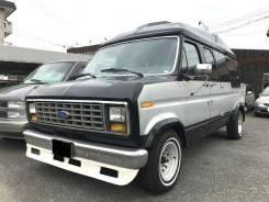 Ford Econoline. автомат, задний, 5.7, бензин, б/п, нет птс. Под заказ