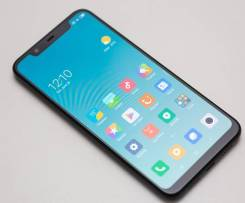 Xiaomi Mi8. Новый, 64 Гб, 3G, 4G LTE, Dual-SIM