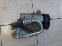 Компрессор кондиционера. BMW 1-Series, E87