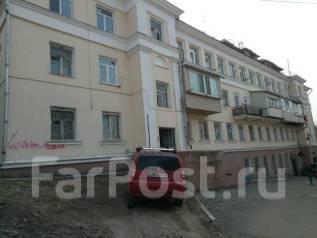 Комната, улица Талалихина 12. Борисенко, проверенное агентство, 22кв.м. Дом снаружи