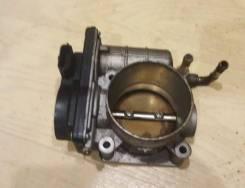 Заслонка дроссельная. Nissan Teana Двигатель QR25DE