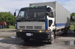 Nissan Diesel. Продам грузовик , 12 500куб. см., 8 000кг.