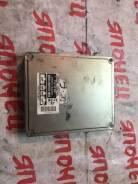 Блок управления двигателем FZJ80 1FZ-FE 89661-60260